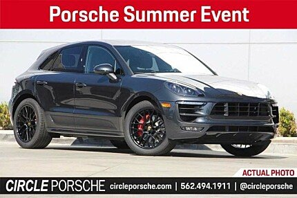 2018 Porsche Macan GTS for sale 100955517
