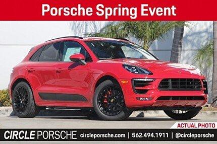 2018 Porsche Macan GTS for sale 100955600