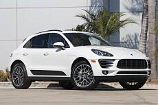 2018 Porsche Macan S for sale 100959054