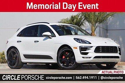2018 Porsche Macan GTS for sale 100959585