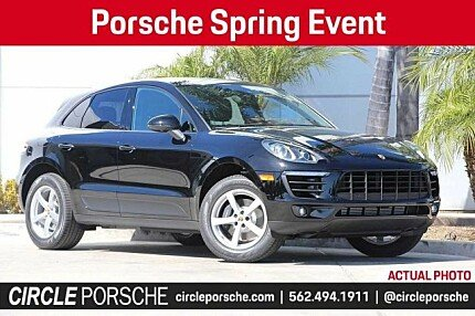 2018 Porsche Macan for sale 100962096