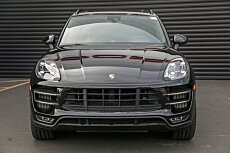 2018 Porsche Macan Turbo for sale 100967027