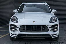 2018 Porsche Macan Turbo for sale 100967204