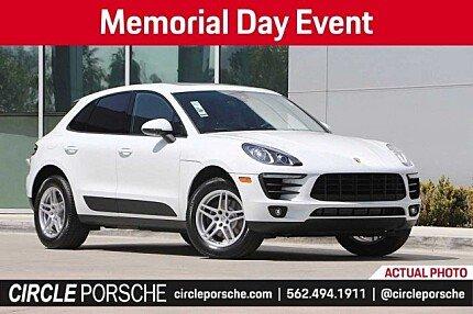 2018 Porsche Macan for sale 100971357
