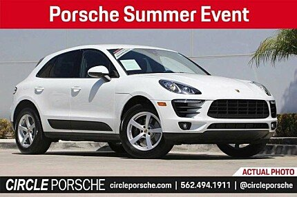 2018 Porsche Macan for sale 100976940