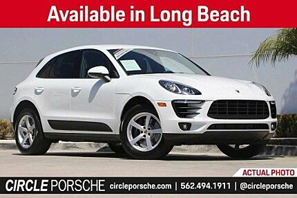 2018 Porsche Macan for sale 100976940