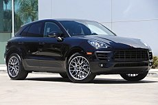 2018 Porsche Macan S for sale 100977465