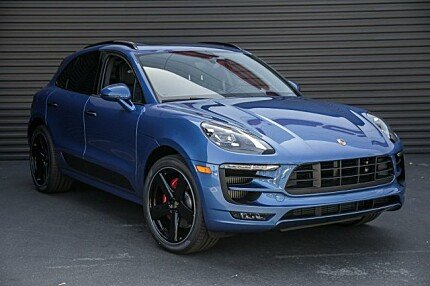 2018 Porsche Macan GTS for sale 100981958