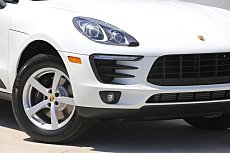 2018 Porsche Macan for sale 100983293