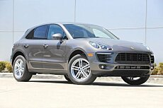 2018 Porsche Macan for sale 100983294