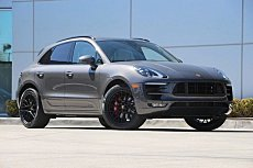 2018 Porsche Macan GTS for sale 100983298