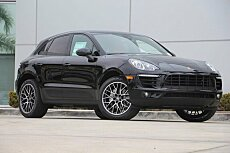 2018 Porsche Macan S for sale 100984859