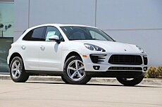 2018 Porsche Macan for sale 100985422