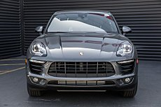2018 Porsche Macan for sale 100986129