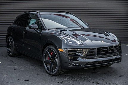 2018 Porsche Macan GTS for sale 100986135