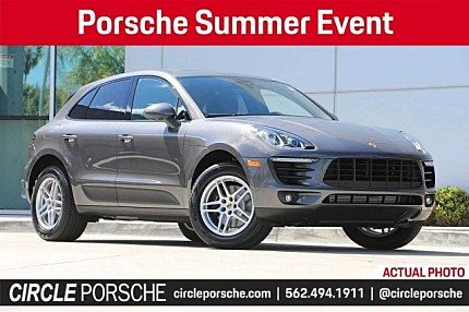 2018 Porsche Macan for sale 100989006