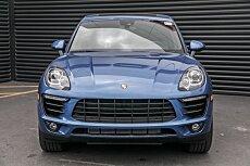 2018 Porsche Macan for sale 100990935