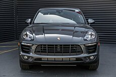 2018 Porsche Macan for sale 100991321