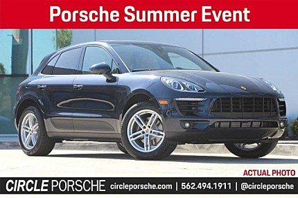 2018 Porsche Macan for sale 100993895