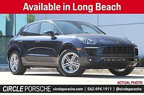 2018 Porsche Macan for sale 100993895