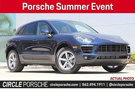 2018 Porsche Macan for sale 100993900