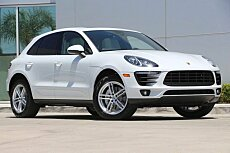2018 Porsche Macan S for sale 100993902