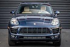 2018 Porsche Macan for sale 100996749