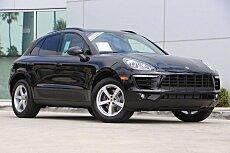 2018 Porsche Macan for sale 100997527