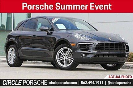 2018 Porsche Macan for sale 100997529