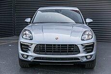 2018 Porsche Macan S for sale 100998203