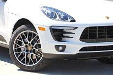2018 Porsche Macan S for sale 101005543
