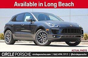 2018 Porsche Macan for sale 101005546