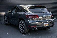 2018 Porsche Macan for sale 101008562