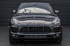 2018 Porsche Macan for sale 101018446