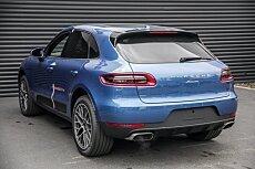 2018 Porsche Macan for sale 101026587