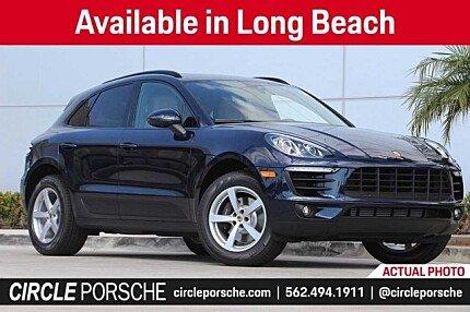 2018 Porsche Macan for sale 101032472