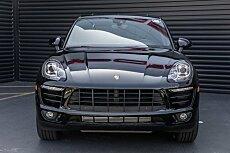 2018 Porsche Macan for sale 101036753