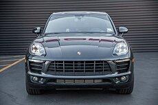 2018 Porsche Macan for sale 101040296