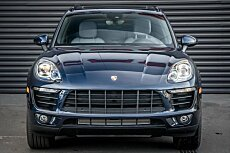 2018 Porsche Macan for sale 101041855