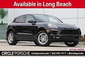2018 Porsche Macan for sale 101044535