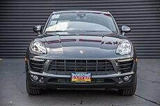 2018 Porsche Macan for sale 101051943