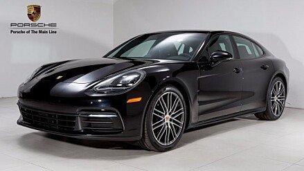 2018 Porsche Panamera for sale 100885127