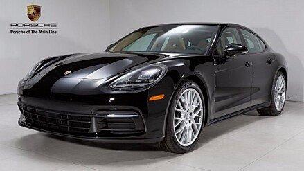 2018 Porsche Panamera for sale 100885128
