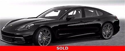 2018 Porsche Panamera for sale 100893030