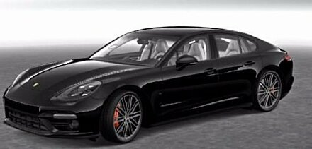 2018 Porsche Panamera Turbo for sale 100893036