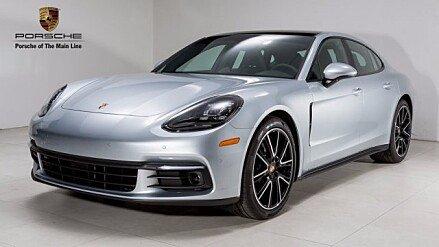 2018 Porsche Panamera for sale 100896184