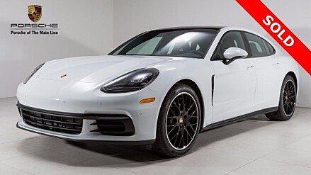 2018 Porsche Panamera for sale 100910565