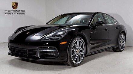 2018 Porsche Panamera for sale 100913326