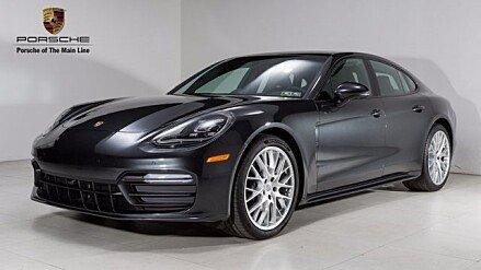 2018 Porsche Panamera for sale 100923698