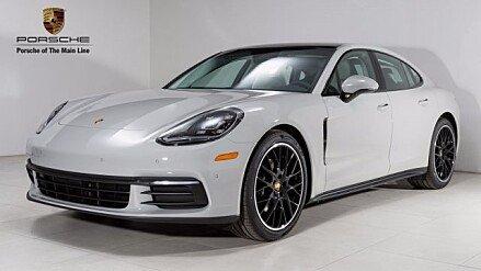 2018 Porsche Panamera for sale 100924948